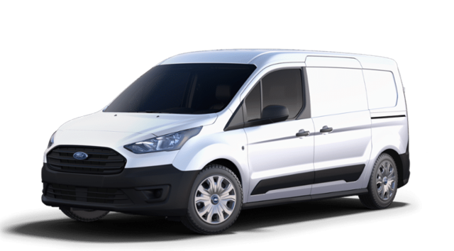 New 2019 Ford Transit Connect Commercial XL Cargo Van Commercial-truck For Sale Folsom California